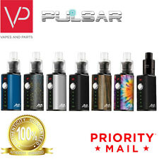 GENUINE PULSAR APX WAX PORTABLE VAPE DEVICE | COLORS AVAILABLE | FREE SHIPPING