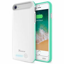 iPhone 7s / 7 Battery Case,Trianium Atomic Pro 3200mAh Extended Portable Charger