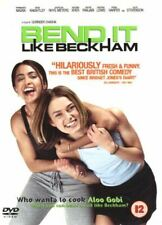 Bend It Like Beckham DVD Brand New Sealed