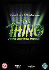 The Thing From Another World DVD 1951 NEW SEALED RARE