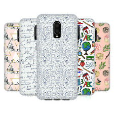 OFFICIAL JULIA BADEEVA ASSORTED PATTERNS 3 SOFT GEL CASE FOR ASUS ZENFONE PHONES