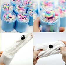 Relieve Stress Lollipop Scented Clay DIY Oily Kids Intelligent Mud Slime Toys