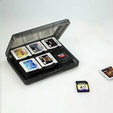 28 in1 Game Card Case Holder Cartridge Storage Box For Nintendo 3DS 2DS DSi NDS