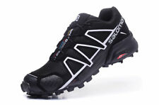 Men's Salomon Speedcross 4 Athletic Running Sports Outdoor Hiking Trainers Shoes