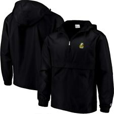 Oregon Ducks Champion Packable Jacket - Black