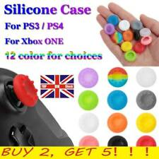 20X Silicone Controller Joystick Grips case Cover Caps for PS3 PS4 XBOX ONE 360