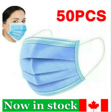 5/10/30/50/100 PCS 3-layer protective mask anti-spit mask thickened masks