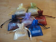 Aroma Bead Sachets - U pick Scent from listing