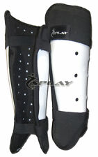 Hockey Shin Pads Shinpads Shinguards Pre Moulded Guards
