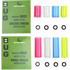 Gardner Tackle Bug Bite Indicator Spare Bodies - Carp Coarse Fishing Bobbins