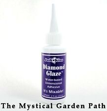 Bottle Judikins Diamond Glaze Dimensional Adhesive