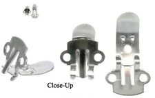 Shoe Clips *Use Like Clip on Earring but for Shoes