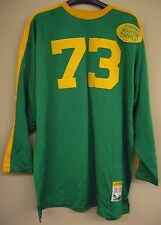Boston Yanks 1948 Throwback Football Jersey - Stall & Dean - 4XL 5XL