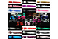 Selections of 120 pcs European Style Full Nails (Short) - Whole Nails