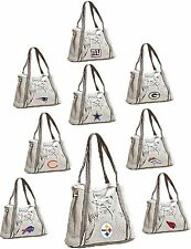 NFL Football Ladies Hoodie Purse - Pick Team