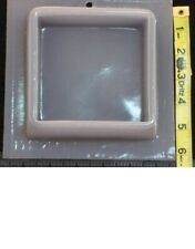 Square Jewelry Epoxy Resin Molds Cast Moulds