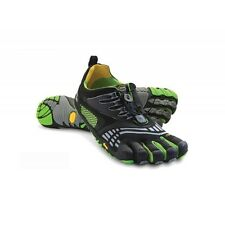 Vibram Fivefingers KMD Sport LS Black/Grey/Green Mens sizes 40-47 NEW!!!