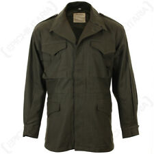 US American Army M43 JACKET - All Sizes - WW2 Repro Military Coat Tunic