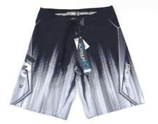 Billabong Platinum Quad Stretch Black Boardshorts Board Shorts Mens NWT