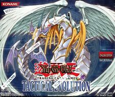 Yu-gi-oh Tactical Evolution Commons TAEV-EN001 - TAEV-EN044 Mint Card Selection