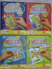 Make your own mosaic creative activity new boxed choice of design