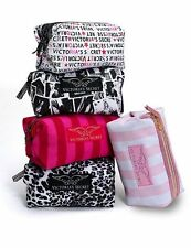 VICTORIAS SECRET SUPERMODEL COSMETIC BAG-NEW