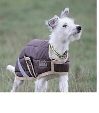 SALE SHIRES QUILTED DOG COAT puppy warm winter insulated jacket