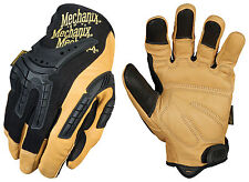 NEW Mechanix Commercial Grade CG40 Gloves in Black, Mechanix Leather Glove