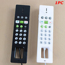 1pc New USB Phone Telephone Internet VoIP Skype Handset For Notebook PC