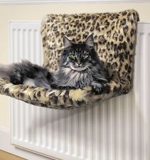 DANISH DESIGN KUMFY CAT KRADLE - kitten radiator hammock bed