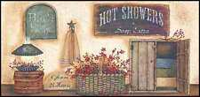 Art Print, Framed or Plaque by Pam Britton - Bath House - BR327