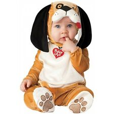 Baby Puppy Costume for Kids Dog Halloween Fancy Dress