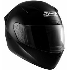 MDS (By AGV) M13 Full Faced Motorcycle Scooter Helmet