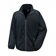 (Free PnP) Result Mens Core Fashion Fit Outdoor Fleece Jacket