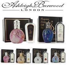 NEW Ashleigh & Burwood Premium Fragrance Lamp Gift Sets inc Fragrance Oil