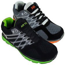Airtech Shoes for Boys Shock Absorbing Running Trainers Jogging Gym Fitness