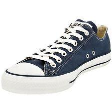 CONVERSE CHUCK TAYLOR ALL STAR OX SCHUHE NAVY (M9697)