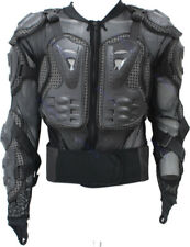 M-XXXL Motorcross Racing Motorcycle Body Armor Protective Jacket Gear