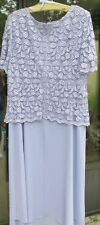 DRASTICALLY REDUCED! MOTHER OF BRIDE, BRIDESMAID, BRIDAL DRESS WAS $229 NOW $50