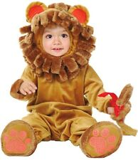 Lion Baby Infant Toddler Boys High Quality Deluxe Little Christmas Costume Cloth