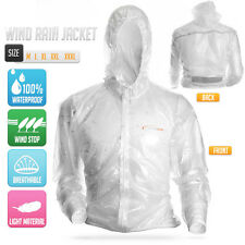 Cycling Bike Bicycle Jersey Wind Rain Jacket