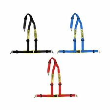 "Sabelt 3 Point Clip In Spring Catch 2"" Motorsport Harness - ECE Approved"