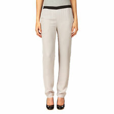 American Vintage Relaxed  Womens  Trousers - Grey