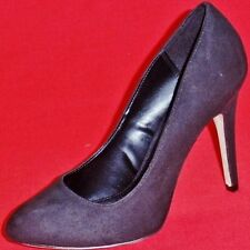 NEW Women's ROCK REPUBLIC GWEN Black Pumps Fashion High Heels Dress Shoes