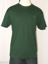 Polo Ralph Lauren Green Pine T-Shirt Polo Pony S M L XL XXL NWT