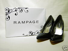 Rampage Nicki Pumps (defect)