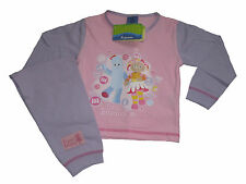 GIRLS PYJAMAS IN THE NIGHT GARDEN 1-4 YEARS OLD SNUGGLE FIT