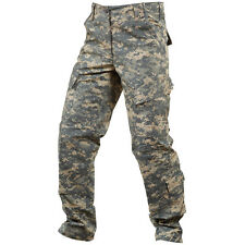 ACU Combat Army Trousers Rip Stop Camouflage New
