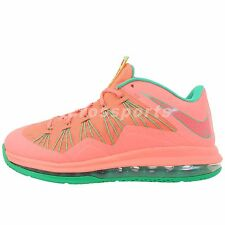 Nike Air Max Lebron X Low 10 Watermelon Mango King James Basketball Shoes 9 11