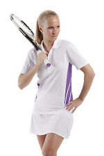Womens Training Polo Shirt-Gamegear Cooltex, Short Sleeve Sports Shirt